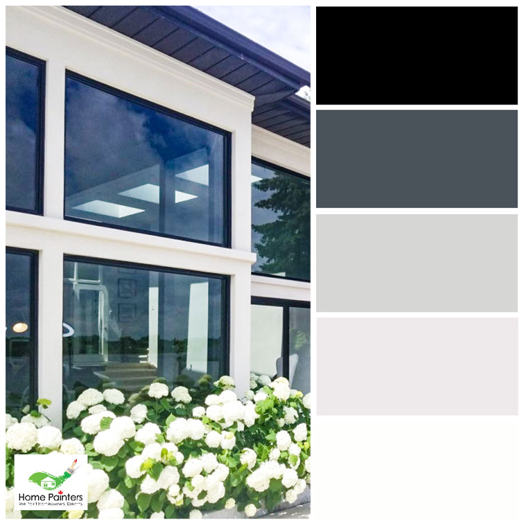 interior and exterior house painting in toronto best paint for exterior window trim on modern house in toronto, wow one day interior painters