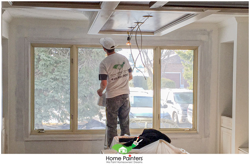 interior painting for ceiling of condominium, house painters toronto, Painting costs per square foot canada, Interior painting cost per sq ft, home painting cost