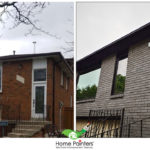 exterior_brick_staining_painting_modern_color_dark_home_painters