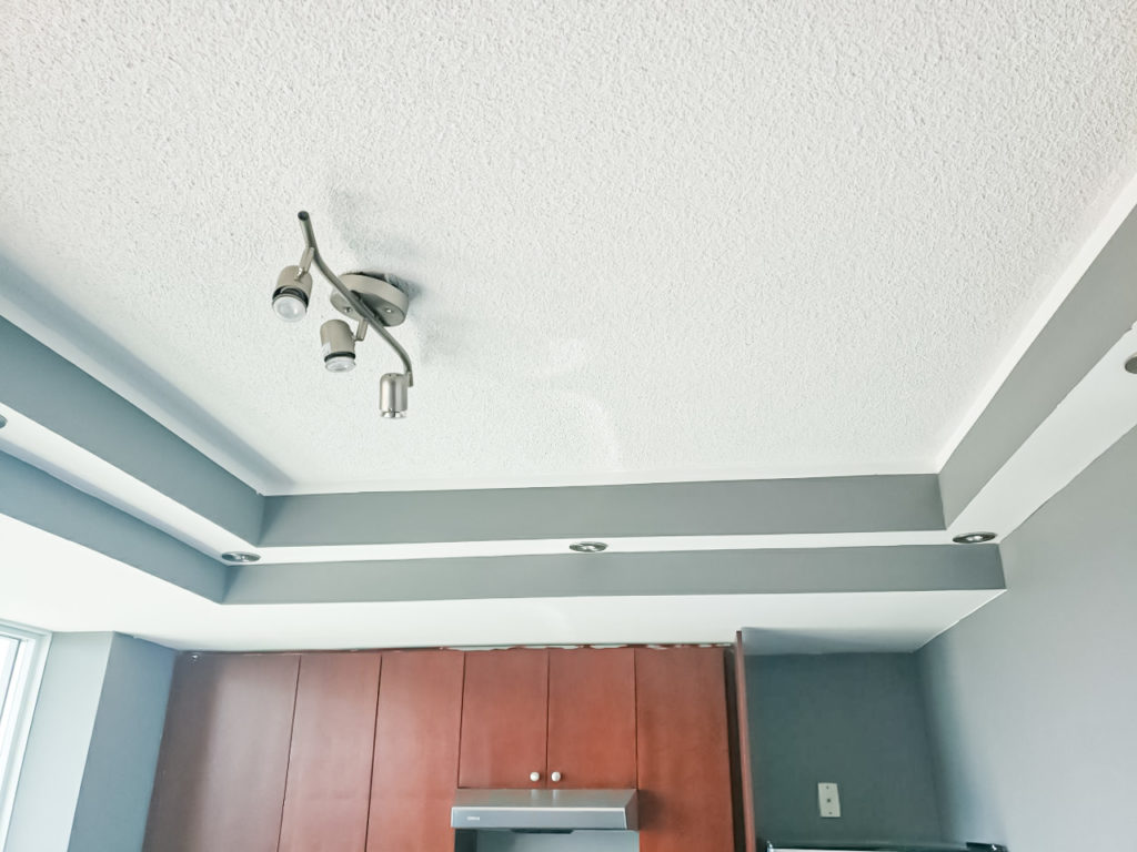 How To Remove Stucco Ceiling Home Painters Toronto