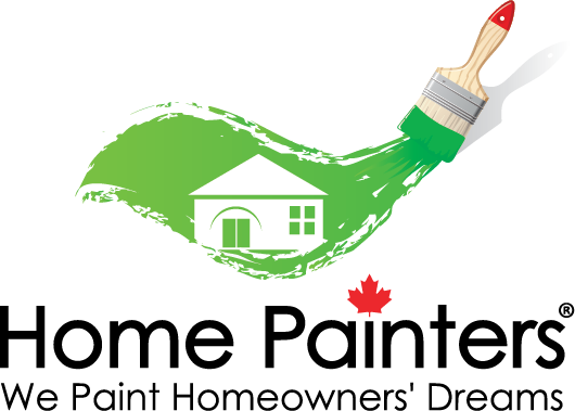 Home Painters Toronto Main Logo